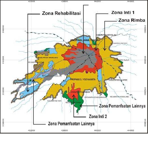 Zonasi Taman Nasional 63